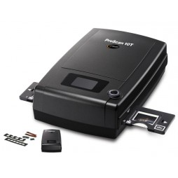 Reflecta Scanner ProScan 10T Filmscanner mit Magic Touch + Adobe Elements 12 + Cyberview
