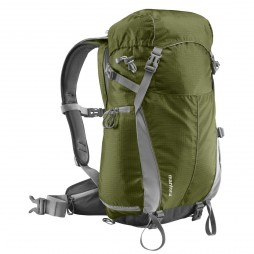 Walimex pro Mantona Elements Outdoor Rucksack mit integr.Kameratasche 20780