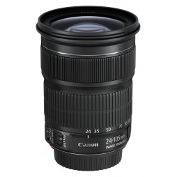 Canon Objektiv EF 24-105 mm f/3,5-5,6 IS STM