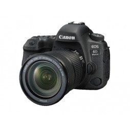 Canon EOS 6D Mark II+ EF 3,5-5,6 / 24-105 mm IS STM Kamera-Kit