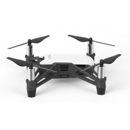 Ryze Tech Tello Drohne Mini-Quadrokopter alpinweiß powered by DJI