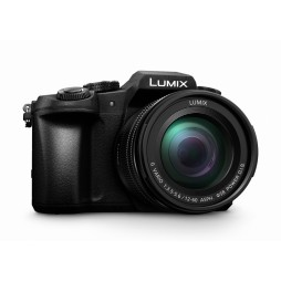 Panasonic Lumix DMC-G81 Kit + 3,5-5,6/12-60 OIS