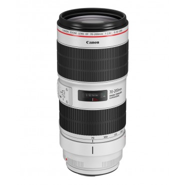 Canon Objektiv EF 70-200mm f/2.8L IS III USM