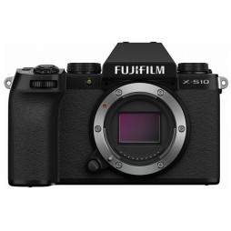 FUJIFILM X-S10 Black Body